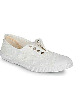 Chipie Mujer Zapatillas deportivas - 021 - Zapatillas de Deporte de Lona Mujer, ( (Joseph Brod 741458))