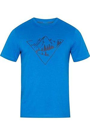 mc kinley Mally UX T-Shirt Camiseta para Hombre