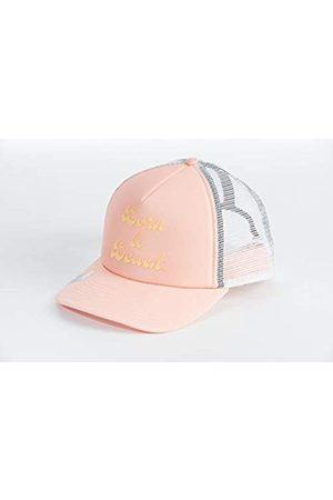 Hurley W Born To Beach Trucker Hat Gorra, Mujer