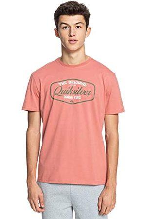Quiksilver Cut To Now Camiseta para Adulto