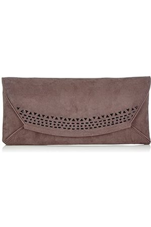 Victoria Delef Dressy Bag - Bolso de mano embragues para mujer30x15x4 cm (B x H x T)