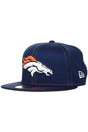 New Era 59fifty Denver Broncos - Gorra para Hombre, Hombre, Gorra, Hombres, 12050664
