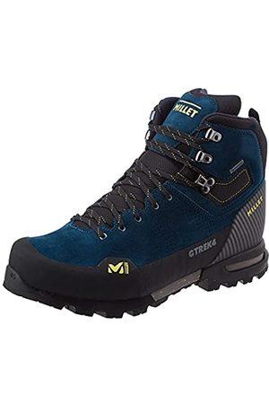 Millet Hombre Trekking - G Trek 4 GTX M, Walking Shoe Hombre, (Orion Blue)