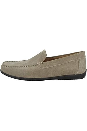 Geox Hombre Loafers - U ASCANIO A, Loafer Flat Hombre