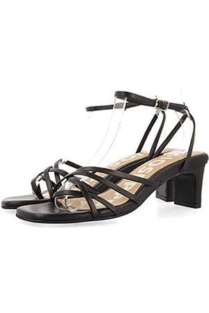 Gioseppo Mujer Sandalias - Delmar, Zapatos de Vestir par Uniforme Mujer