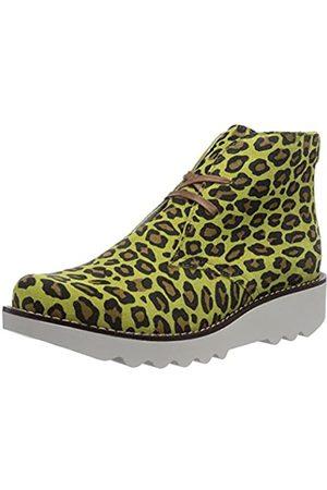 Sanita Mujer Botas - Kristina Boot - Botas Desert de Piel Mujer, Color