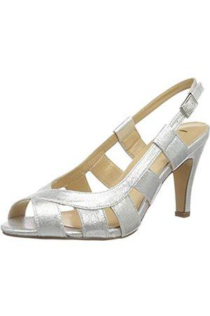 Lotus Dakota, Zapatos de tacón con Punta Abierta