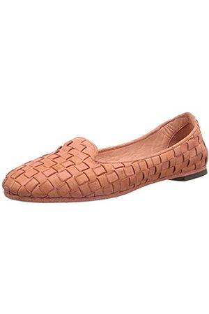 Pantofola d'Oro Ballerina Louise, Slippers Mujer, -Pink (419 SALMONE)