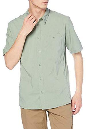 Schöffel Hombre Casual - Camisa de reuth Lily Pad 58