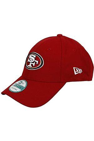 New Era 9Forty Adjustable Curve Cap ~ San Francisco 49ers