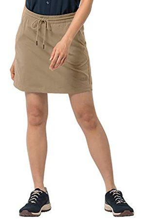Jack Wolfskin Falda Desert para Mujer, Mujer, Corte de Secado rápido, 1505301-5605001