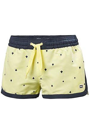 Helly Hansen Mujer Estampados - Pantalones Cortos de Agua para Mujer de Solen, Estampados, Mujer