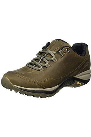 Merrell Mujer Zapatillas deportivas - Siren Traveller 3, Zapatillas para Caminar Mujer, (Brindle/Boulder)