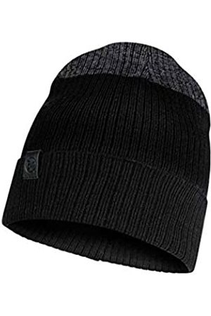 Buff 120829.999.10.00 Knitted Hat DIMA Black, Unisex-Adult