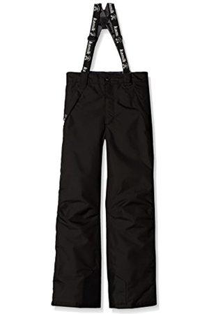 Kamik Niños Niños Pantalones Aero, Todo el año, Infantil