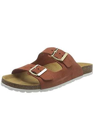 ONLY Hombre Zapatillas deportivas - ONLMADISON-2 Suede Slip ON, Sandalia Hombre