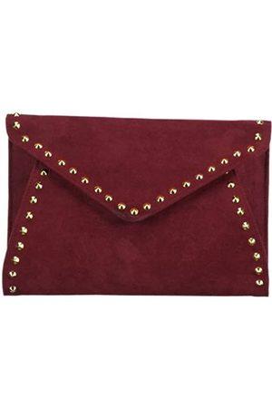 Victoria Delef Mujer Bolsos de mano - Dressy Bag - Bolso de Mano de Material sintético Mujer, Color