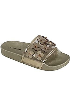 Don Algodon Mujer Tacón - B152, Zapatos para Agua Mujer