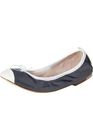 Bloch Classica Pearl, Zapatos Tipo Ballet Mujer
