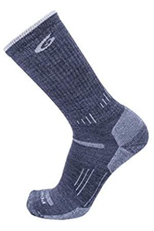 Desconocido Point6 - Calcetines de Senderismo para Hombre, Hombre, Calcetines, POIN-113741200S