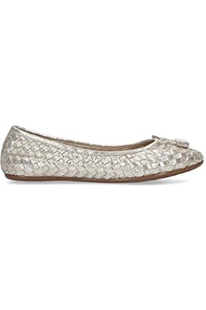 Carvela Mujer Bailarinas - Luggage, Zapatos Tipo Ballet Mujer