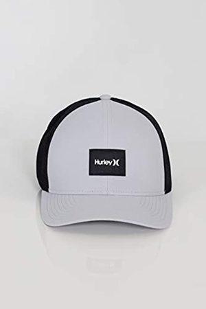 Hurley M Warner Trucker Hat