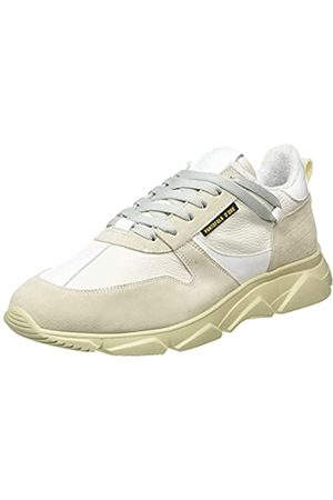 Pantofola d'Oro Wing Low, Oxford Plano Hombre