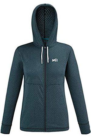 Millet Mujer Sudaderas - Loop Light Sweat Hoodie W - Chaqueta con Capucha para Mujer - Cómoda y Ligera - Senderismo, Aproximación