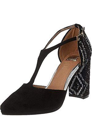 Eferri Mujer Tacón - Cristina, Zapato de tacón Mujer