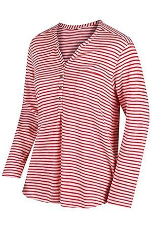 Regatta Mujer Polos - Mujer Franzea Camisetas/Polos/Chaleco, Mujer