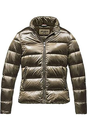 Dolomite Mujer Abrigos largos - Chaqueta Settantasei Satin Wj, Mujer