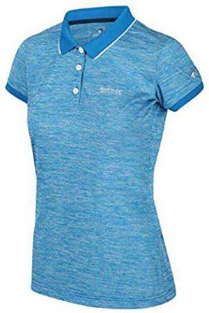 Regatta Mujer Polos - Remex II-Polo Clásico De Secado Rápido T-Shirts/Polos/Vests, Mujer