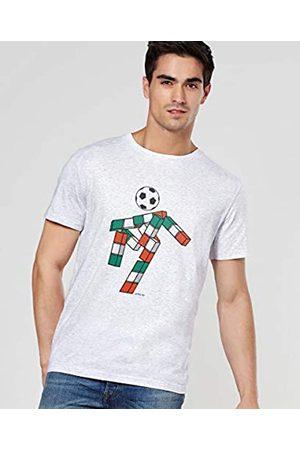 Monsieur Italy 90 Camiseta, Hombre