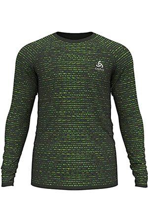 Odlo Blackcomb Ceramico - Camiseta para Hombre XXL