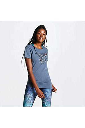 Dare 2B Mujer Camisetas - Tee T- Camiseta Lifestyle para Mujer, Mujer, DWT469 5NT12L