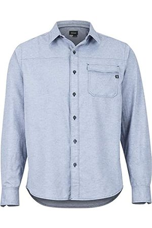 Marmot Hombre Casual - Tumalo - Camisa de Manga Larga para Hombre, Hombre, Camisa para Hombre