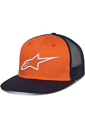 Alpinestars Corp Trucker, Gorra De Beisbol, / Marino, Os