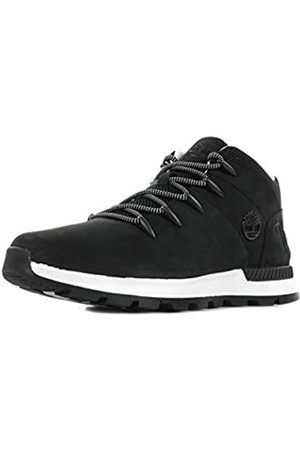 Timberland 0A2564, Zapatos de Trekking para Hombre, Black