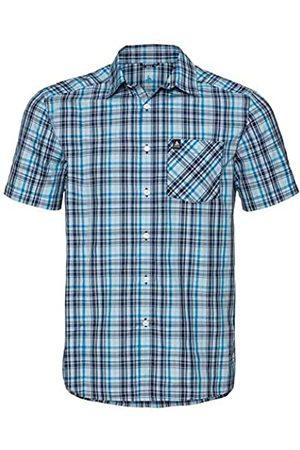 Odlo MC Mythen - Camisa para Hombre, Hombre, Camisa de Vestir, 592522