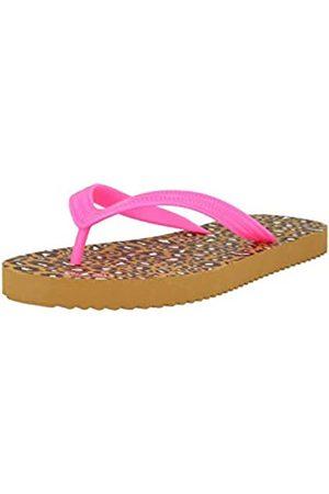 flip*flop Mujer Zapatos - Originals Animal, Chanclas Mujer, Malta/ Neón 8790