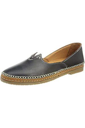 Manitu Mujer Planos - 840007-05, Zapatillas Mujer