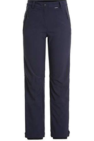 Icepeak Mujer Pantalones y Leggings - FRECHEN Pantalón Softshell, Mujer