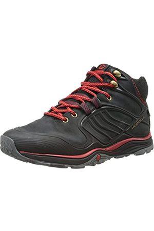 メラント Hombre Trekking - Verterra Mid Waterproof, Zapatillas de Senderismo Hombre