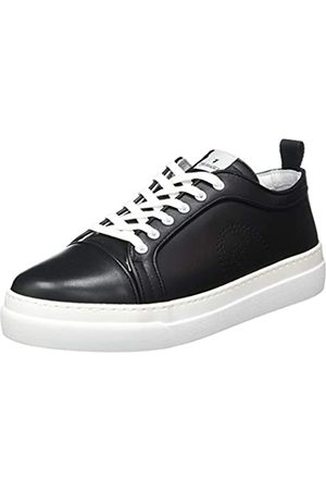 Trussardi Jeans Hombre Calzado casual - Scarpe da Ginnastica, Oxford Plano Hombre