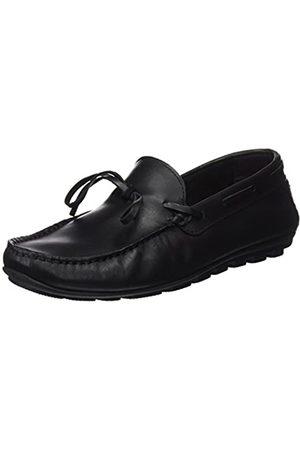 Beppi Hombre Calzado casual - Casual Shoe, Mocasines Hombre, (Black)