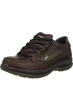 Grisport Hombre Trekking - Perth Shoe, Zapatillas de Senderismo Hombre, (Brown 0)