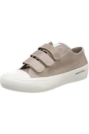 Candice Cooper Mujer Zapatillas deportivas - Tamponato, Zapatillas Mujer, (Tortora Braun)