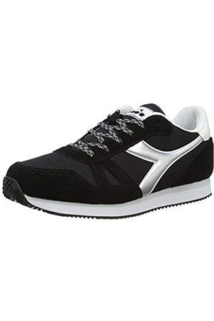 Diadora Mujer Zapatillas deportivas - Sneakers Simple Run WN para Mujer (EU 40.5)