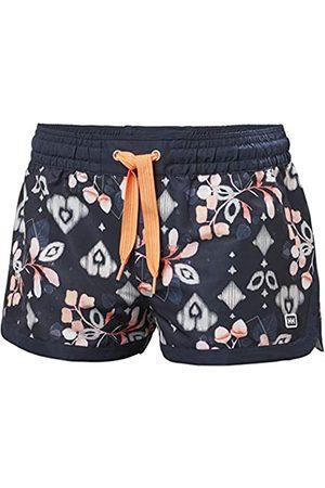 Helly Hansen Mujer Estampados - Solen Printed - Pantalones Cortos de Agua para Mujer, Mujer