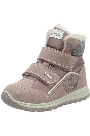 Primigi Niña Zapatos - Ptigt 63567, First Walker Shoe, Phard/Chiffon